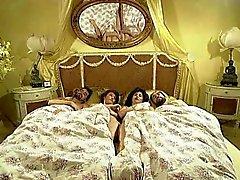 lezbiyen grup seks bağbozumu lezbiyenler askı-