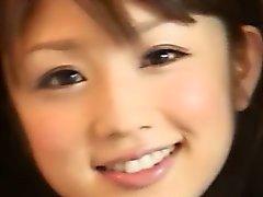 asiatique brunette japonais softcore solo