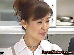 amatör asiatisk stora tuttar jävla japansk