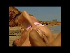Very Hot Sex on Beach BVR