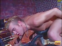Young Hung And Horny - Scene 2