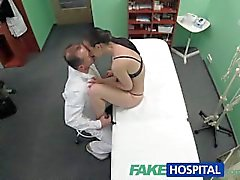fakehospital röntgenci gizli kamera pov gerçeklik