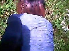 nero ed ebano gole profonde camme nascoste