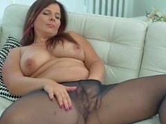 bbw big boobs fett hd masturbation