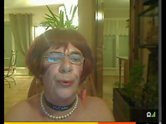 gay crossdresser hd-video