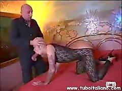 amateur pijpbeurt italiaans