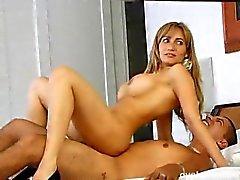 Sandra Rodriguez cheating