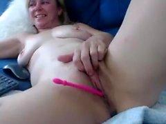 amateur blondine masturbation reifen
