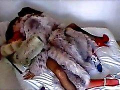Lesbian Fur Mistress