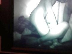 amatör asiatisk stora tuttar svart hd-video
