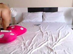 mastürbasyon redhead solo oyuncaklar web kamerası
