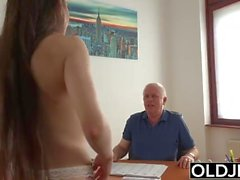 вагинального секса оральный секс подросток