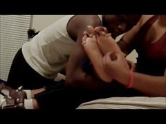 Welcome To Sole Sisters Productions Ebony Foot Fetish Documentary