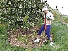 foxy ladies milf milf porno videot