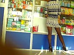 Uppskattade Miniskirt tubevideor