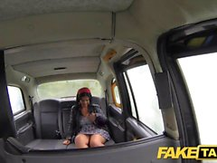 Fake Taxi little bit of rimming and anal sex in the taxi