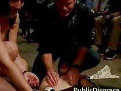 bdsm vidéos porno bdsm le sexe bdsm cruelles scènes de sexe