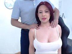 amateur asiatique hardcore webcam