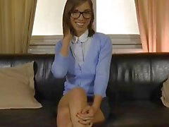 brille pov teenager baby