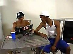 гей черных геев twinks