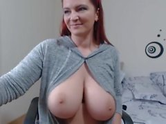 bbw masturbação peitos grandes grandes seios naturais vibrador