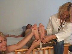 cócegas cócegas - tortura cócegas pés engraçado pé