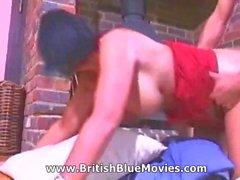 Sarah Beatie - British Retro Milf