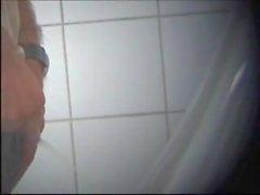 bathroom -spy -cam espião-cam-banheiro câmera espiã macho sozinho