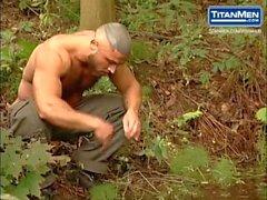 françois sagat julian vincenzo titanmen titan-homens
