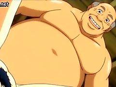 anime hentai porno spotprent toons