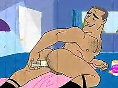 Animation sex