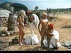 Oi Vlaxoi greek vintage