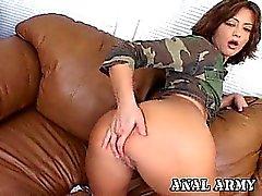 anal arsch brünett teenager