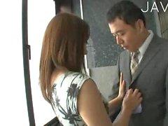 asiatique gros seins japonais baiser décapage