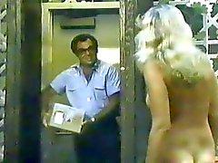 engraçado nudez em público striptease vintage voyeur