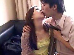 amateur asiatique petits seins