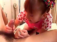 Jap Cutie Lily Khan Fuct By Dorky Nerd 420