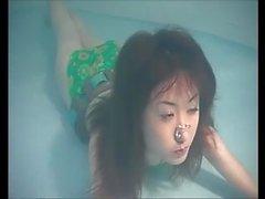 su altı nefes tutmak fetiş