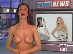 Naked news 2012-02-24 Whitney St John