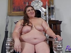 do bella bendz cristão bbw pura