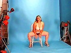 paar vaginale seks orale seks blond