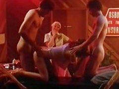 klassisk guld porr gruppsex nostalgi porr gamla tid porr oldschool porr
