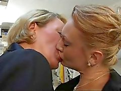 parmak lezbiyenler kısraklar