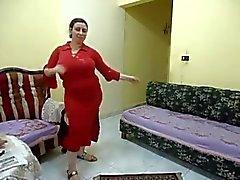 amatör arab egyptiska