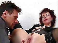anaal rijpt milfs