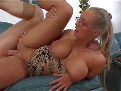 Naughty Big Tits