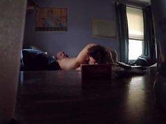 blowjobs bbw versteckten cams paper video