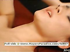 Maria Ozawa and Yuka Osawa smart Asian chicks licking