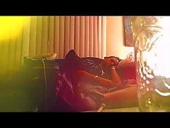 Sleeping roommate