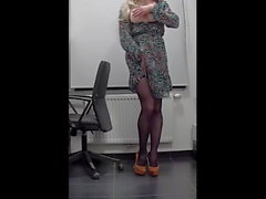gay människa crossdresser hd-video